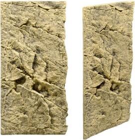 Back to Nature Slimline Rückwand 50C Sand, 20x45cm (03000133)