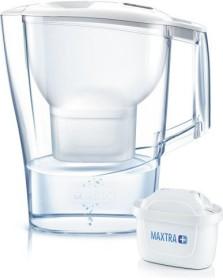 Brita Aluna Cool water filter jug white