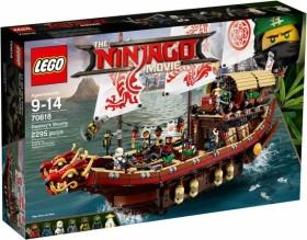 LEGO The Ninjago Movie - Ninja-Flugsegler (70618)