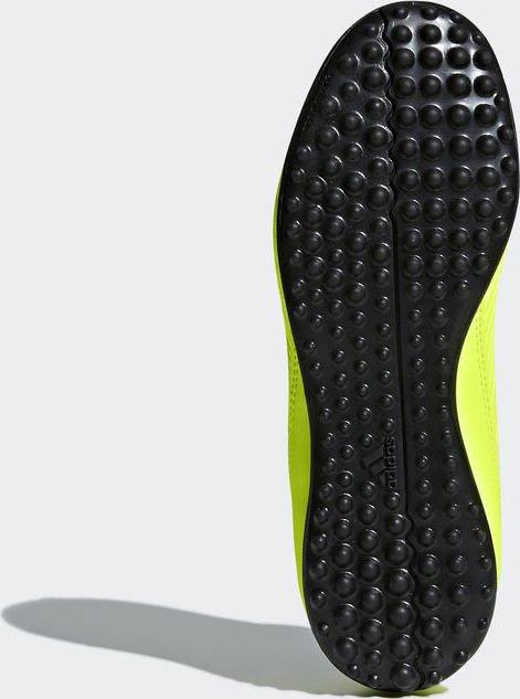 01a800d28406 adidas Predator tango 18.3 TF solar yellow core black solar red (Junior)  (DB2328)