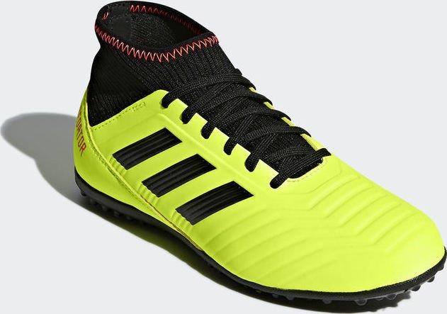 a4a35929c293 adidas Predator tango 18.3 TF solar yellow core black solar red (Junior)  (DB2328) starting from £ 30.00 (2019)