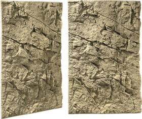Back to Nature Slimline Rückwand 80A Sand, 48x80cm (03000154)
