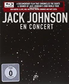 Jack Johnson - En Concert (Blu-ray)