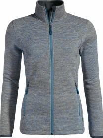 VauDe Rienza II Jacke steel blue (Damen) (40694-303)