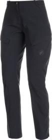Mammut Zinal Hose lang schwarz (Damen) (1022-00550-0001)