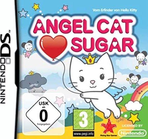Angel Cat Sugar (deutsch) (DS) -- via Amazon Partnerprogramm
