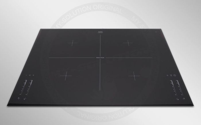 AEG Electrolux HK764400FB induction hob self-sufficient -- © My-Solution.de
