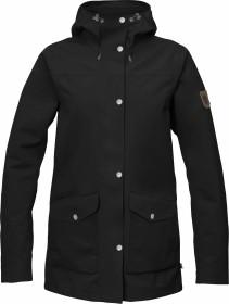 Fjällräven Greenland Eco-Shell Jacket black (ladies) (F89987-550)