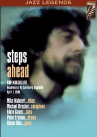Steps Ahead - Copenhagen Live