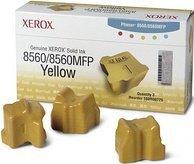 Xerox Festtinte 108R00725/108R00766 gelb