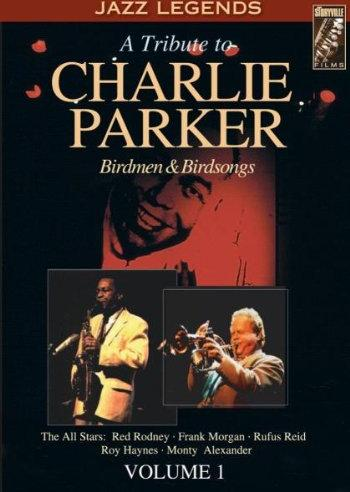 A Tribute to Charlie Parker 1 -- via Amazon Partnerprogramm
