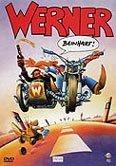 Werner - Beinhart (DVD)