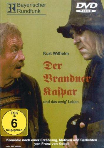 Der Brandner Kaspar und das ewig' Leben -- via Amazon Partnerprogramm
