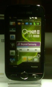 Samsung Omnia2 i8000 8GB -- http://bepixelung.org/7307