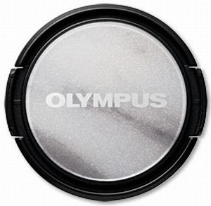 Olympus LC-37PR Dress-Up lens cover marble (V6540033W00)