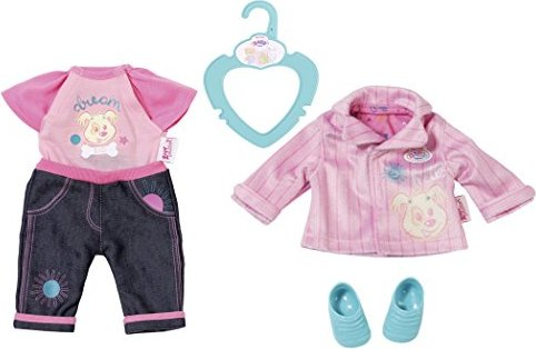 Zapf creation my little BABY born Mode - Kita Outfit (825464)