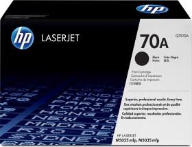 HP Toner 70A schwarz (Q7570A)
