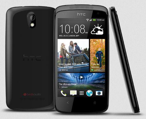 Saturn HTC Desire 500