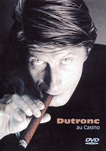 Jacques Dutronc - Dutronc Au Casino -- via Amazon Partnerprogramm