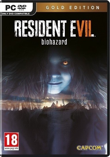 Resident Evil 7 - Gold Edition (PC)