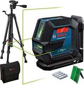 Bosch Professional GLL 2-15 G Linienlaser inkl. Tasche + Zubehör (0601063W01)