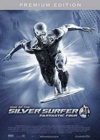 Fantastic Four 2 - Rise of the Silver Surfer (Special Editions)