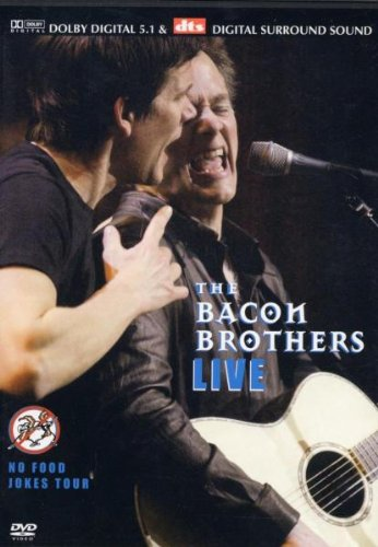 Bacon Brothers - One Night Only -- via Amazon Partnerprogramm
