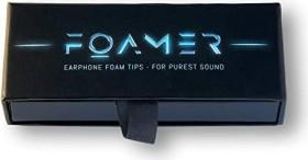 Foamer AAP (S 3), 3 Paar (AAPS3)