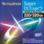 Fujifilm SDLTtape I cartridge 320GB/220GB (43489)
