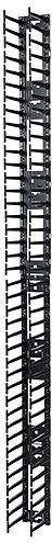 APC vertical Cable Management track for NetShelter SX 750mm wide, 42U (AR7580A)