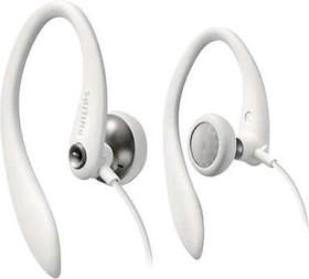 Philips SHS3300WT white