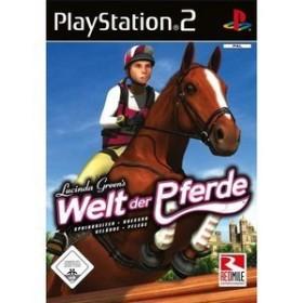 Lucinda Green's Welt der Pferde (PS2)