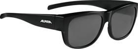 Alpina Overview II Q black matte/polarisation mirror black (A8574531)