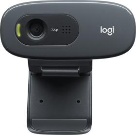 Logitech HD C270 (960-001063)