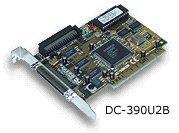 Tekram DC-390U4B, PCI