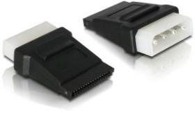 DeLOCK SATA-Stromadapter 4-Pin [IDE] auf 15-Pin [SATA] (82325)