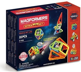 Magformers Space Wow Set (274-67)