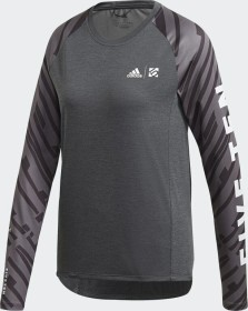 adidas Five Ten Trailcross Trikot langarm schwarz (Damen) (FK8993)