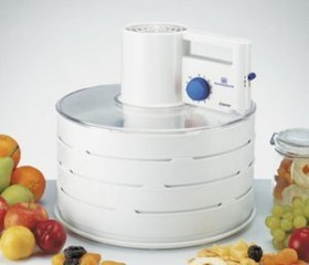 Rommelsbacher DA 750 dehydrator