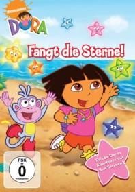 Dora The Explorer - Fangt die Sterne
