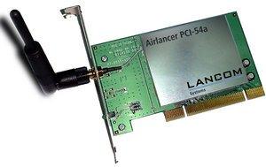 Lancom AirLancer PCI-54a, PCI (61202)