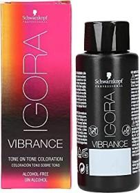 Schwarzkopf Igora Vibrance hair dye 9.5-4 platinum blonde beige, 60ml