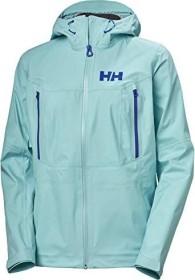 Helly Hansen Verglas 3L Shell Wanderjacke glacier blue (Damen) (62835-501)