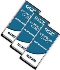 OCZ Slate SSD 32GB, ExpressCard/34 (OCZEXPSLT32G)