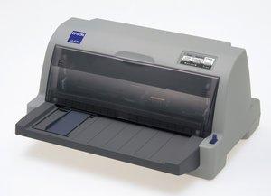 Epson LQ-630S (C11C480071)