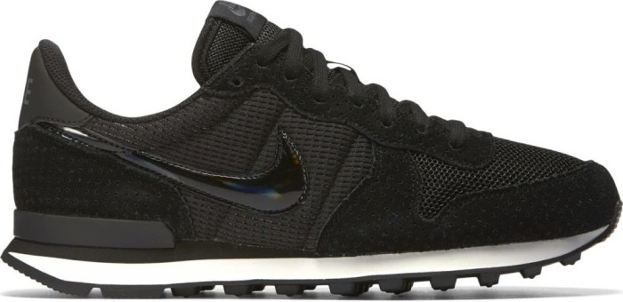 8dad0a6b46a5 Nike Internationalist black dark grey summit white black (ladies) (828407
