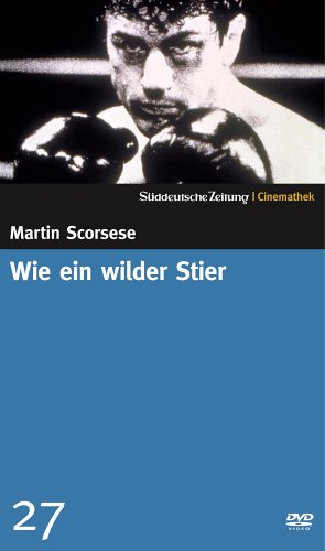 Wie ein wilder Stier -- via Amazon Partnerprogramm