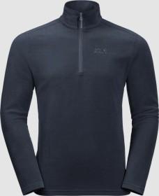 Jack Wolfskin Zero Waste Rebel Shirt langarm night blue (Herren) (1707491-1010)