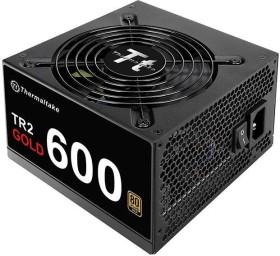 Thermaltake TR2 Gold 600W ATX 2.3 (TR2-0600P-G/TR2-0600NPCGEU-G)