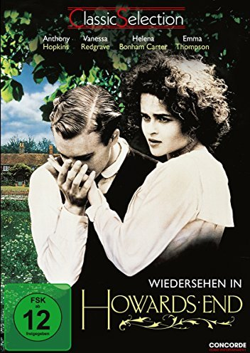 Wiedersehen in Howards End -- via Amazon Partnerprogramm